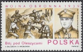 Wojna obronna 1939 - 2966