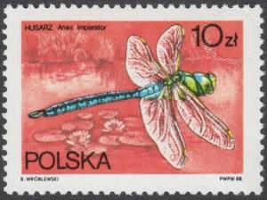 Ważki polskie - 2986