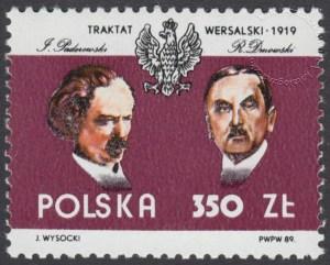 70 rocznica podpisania Traktatu Wersalskiego - 3083