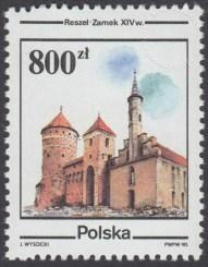 Zabytki miast polskich - 3155