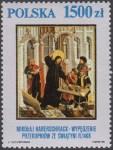 Arcydzieła ze zbiorów Muzeum Narodowego w Krakowie - 3161
