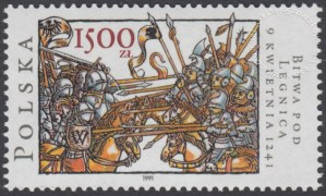 750 rocznica bitwy pod Legnicą - 3170