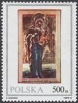 Ikony ze zbiorów Muzeum Ziemi Lubuskiej - 3171