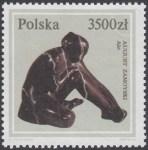 Rzeźba polska ze zbiorów Muzeum Narodowego w Warszawie - 3256