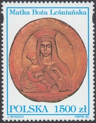 Sanktuaria Maryjne - 3317