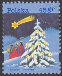 Boże Narodzenie - 3418