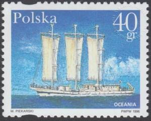 Polskie jachty pełnomorskie - 3429