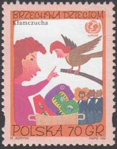 Brzechwa Dzieciom - 3445