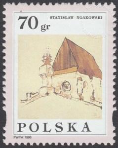 Malarstwo Stanisława Noakowskiego - 3453