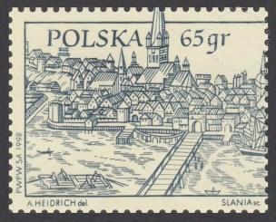 XVII Zjazd Polskiego Związku Filatelistów - 3576B