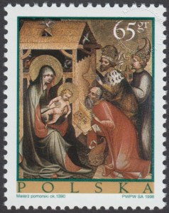 Boże Narodzenie - 3587