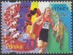 Igrzyska XXVII Olimpiady Sydney 2000 - 3706