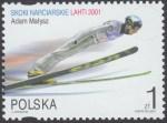 Skoki narciarskie na Mistrzostwach Świata Lahti 2001 - 3730III
