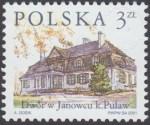 Dworki polskie - 3732