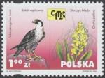 Dzikie zwierzęta i rośliny - gatunki zagrożone wyginięciem - 3750