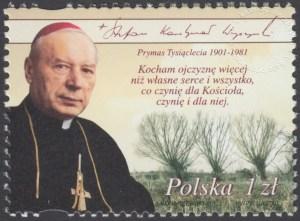 100 rocznica urodzin kardynała Stefana Wyszyńskiego - 3753