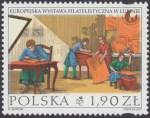 Europejska Wystawa Filatelistyczna - EuroCuprum 2001 - 3760