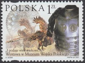 Wystawa w Muzeum Wojska Polskiego I podaje wiek wiekowi... - 3769