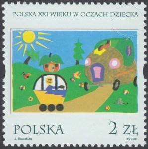 Polska XXI wieku w oczach dziecka - 3773