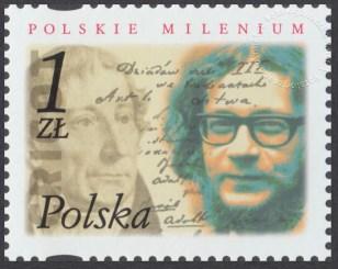 Polskie Millenium - 3783