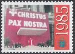 25 rocznica pontyfikatu Ojca Świętego Jana Pawła II - 3875