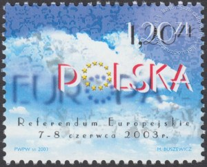 Polska w Unii Europejskiej - 3901