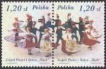 50 lecie zespołu pieśni i tańca Śląsk -