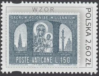 Polonica - WZÓR 3940W