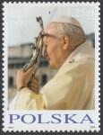 Osiem wizyt duszpasterskich Ojca Świętego Jana Pawła II w Polsce - 3962