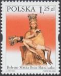 Sanktuaria Maryjne - 3995