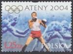 Igrzyska XXVIII Olimpiady Ateny 2004 - 3976