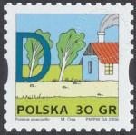 Polskie Abecadło - 4111
