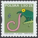 Polskie Abecadło - 4117