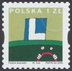 Polskie Abecadło - 4119