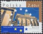 Stolice Państw Unii Europejskiej - 4121