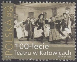 100-lecie Teatru w Katowicach - 4182