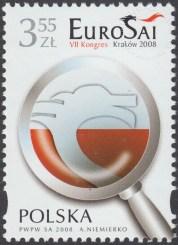 VII Kongres EUROSAI w Krakowie - 4210