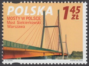 Mosty w Polsce - 4223