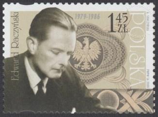 Prezydenci Rzeczypospolitej Polskiej na uchodźstwie - 4231