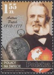 Polacy na świecie - 4291