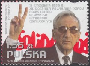 12 września 1989 r. 20 rocznica powołania rządu powstałego w wyniku wyborów czerwcowych - 4298
