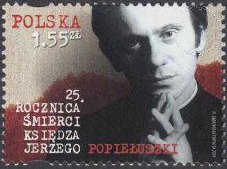 25 rocznica śmierci księdza Jerzego Popiełuszki - 4306