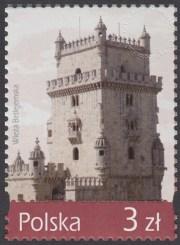 Światowa Wystawa Filatelistyczna - Portugal 2010 - 4332