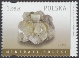Minerały Polski - 4343