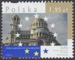 Stolice Państw Unii Europejskiej - 4347