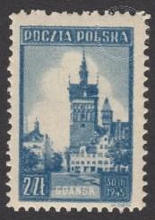 Zabytki Gdańska - 378