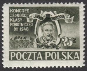 Kongres Jedności Klasy Robotniczej - 484
