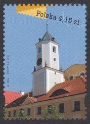 XX Zjazd PZF Polkowice 2011 - znaczek nr 4385