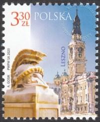 Miasta Polskie - 5031