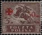 Wydanie przedrukowane z dopłatą na PCK - 121